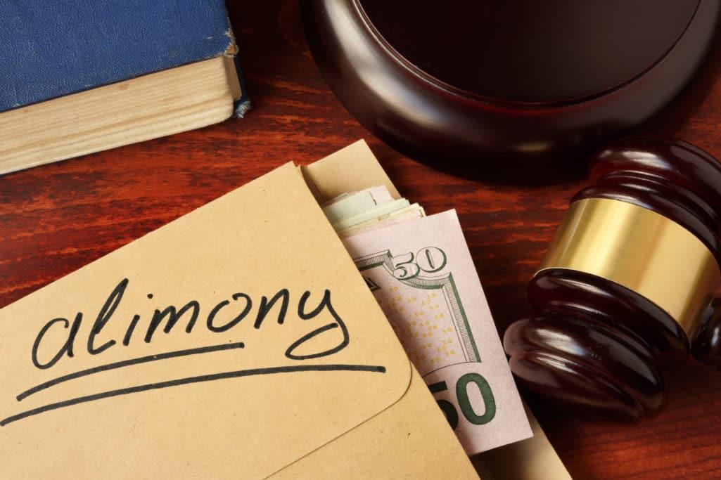family law alimony lawyer Shrewsbury ma