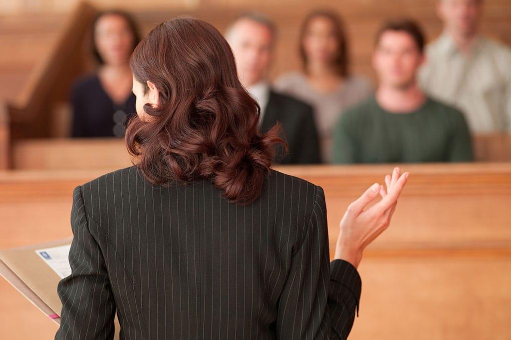 Litigation Lawyer Shrewsbury ma